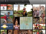Bild: Die Daten für die Kartenanzeige bei iPhoto stammen offenbar von OpenStreetMap.