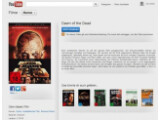 """Bild: """"Dawn of the Dead"""" und weitere Filme stehen auf YouTube nun kostenlos zum Abruf bereit."""