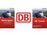 Bild: DB Tickets ergänzt die bekannte Navigator-App der Deutschen Bahn.