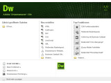 Bild: Mit Dreamweaver können sowohl statische als auch dynamische Webseiten erstellt werden.