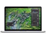 Bild: Dünnes Design und Retina-Display: Apple präsentierte bei der WWDC ein neues MacBook Pro.
