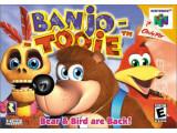 Bild: Rare entwickelte einst die beliebtesten Nintendo 64-Spiele.
