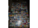 Bild: Einblick in die Auktion: Nintendo Famicom Disk System Spiele