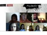 Bild: Für den Einsatz von Psykogif ist eine Webcam notwendig.