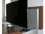 Bild: Den Einzug moderner Flachbildglotzen wird in manchen Haushalten durch technikfeindliche Partner und die Langlebigkeit alter Röhrenfernseher verhindert.