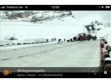 Bild: EM-Livestreams per WLAN - die Zattoo-App macht's möglich.