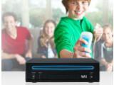 Bild: Erscheint demnächst eine Slim-Variante der Nintendo Wii?