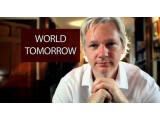 """Bild: Die erste Folge von Assanges TV-Serie """"The World Tomorrow"""" wird am 17. April ausgestrahlt."""