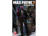 Bild: Das erste Max Payne 3-Comic wurde veröffentlicht.