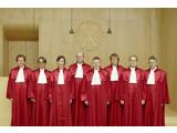 Bild: Der erste Senat des Bundesverfassungsgerichts hat die Rückverfolgung von dynamischen IP-Adressen für rechtswidrig erklärt.