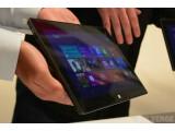 Bild: Die ersten Eindrücke der US-Kollegen von Microsofts Surface-Tablet sind positiv.