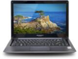 Bild: Erstes Ultrabook mit Linux-OS: ZaReason UltraLap 430 kostet ab 900 US-Dollar.