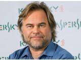 Bild: Eugene Kaspersky ist Mitgründer von CEO von Kaspersky Lab.