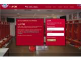 Bild: Ein Facebook-Account allein reicht nicht: Der FC Bayern München eröffnet sein eigenes Soziales Netzwerk.
