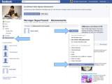 Bild: Bei Facebook Freunde zu blockieren ist ganz einfach.