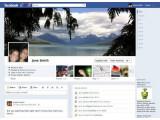 Bild: Facebook führt bald für alle Nutzer die Chronik ein.