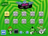 Bild: Auf Facebook lässt sich ab sofort Angry Birds Green Day spielen.