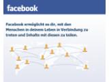 Bild: Facebook-Nutzer können auch für die Inhalte, die Freunde in ihrem Profil posten, abgemahnt werden.