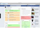 Bild: Der Facebook Privacy Watcher hilft die Kontrolle über die Privatsphäre im Sozialen Netzwerk zu behalten.