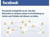 Bild: Facebook hat seinen lang erwarteten Börsengang beantragt.