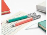 Bild: Fast schon vergessen: Auch mit klassischen Schreibgeräten und Notizbüchern lassen sich Büroaufgaben erledigen.
