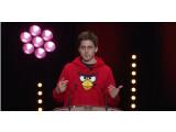 Bild: Auf der Fernsehmesse MIPTV gab Nick Dorra von Rovio Pläne über eine Angry Birds-Serie bekannt.