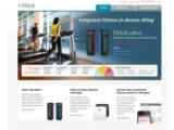 Bild: Die Fitbit-Seite und die App sind nun auch auf deutsch verfügbar.
