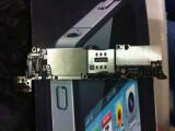 Bild: Dieses Foto soll nicht das neue iPhone, aber immerhin die Hauptplatine des iPhone 5 zeigen.