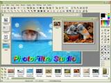 Bild: Für die Fotobearbeitunssoftware PhotoFiltre steht ein Update zum Download bereit.
