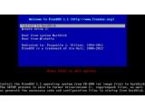 Bild: FreeDOS führt die Geschichte von MS-DOS weiter und wurde kürzlich aktualisiert.