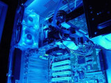 Bild: Gaming-PC: Ping-Laufzeiten sind eine wichtige Größe für Spielefans.