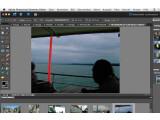 Bild: Es ist ganz einfach, mit Photoshop Elements störende Objekte zu löschen.