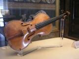 Bild: Gilt noch immer als die beste Geige: die Stradivari.