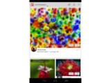 Bild: Google hat eine eigenständige Tablet-App für sein Soziales Netzwerk vorgestellt.