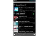 Bild: Google Listen richtet sich speziell an Fans von Podcasts.