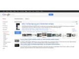 Bild: Google News wird stärker mit Google+ verknüpft.