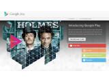Bild: Unter Google Play fasst der Suchmaschinenanbieter seine Unterhaltungsangebote zusammen.