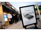 Bild: Großer Andrang herrscht zum Marktstart eines neuen iPhones auch bei Netzbetreibern. Der US-Provider Verizon verhängt deshalb bereits eine Urlaubssperre.