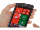 Bild: GSMArena ist ein Hands on mit dem Samsung Ativ S gelungen.