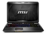Bild: Der GT70 ist das größere Modell der beiden neuen Gaming-Laptops von MSI.