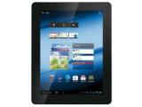 Bild: Günstiger Flachrechner: das Android-Tablet Touchlet X10.dual.