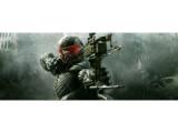 Bild: Der Hightech-Bogen, das neue Markenzeichen bei Crysis 3, ist auch in dem kurzen Teaser zu sehen.