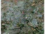 Bild: Mit Hilfe von Google Earth fand Saroo Brierley nach 25 Jahren seine Familie wieder.