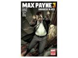 """Bild: """"Hoboken Blues"""" ist der zweite Teil der Comic-Serie von Max Payne 3."""