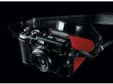 Bild: Hochwertige Kameras wie die Fujifilm X100 ahmen das Design klassischer Sucherkameras wie das der Leica nach.