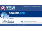 Bild: Die Hotelbuchungs und -vermittlungsportale hrs.de, booking.com und Holidaycheck schnitten am besten ab.