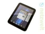 Bild: HPs mobiles Betriebssystem WebOS soll im September als Open-Source-Software erscheinen.