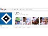 Bild: Der HSV ist der erste Fußballbundesligist der zum Google+ Hangout.