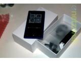 Bild: Mit dem HTC 8X ist ein erstes Smartphone mit Windows Phone 8 in der Redaktion eingetroffen.