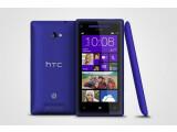 Bild: Das HTC 8X ist das Top-Modell der neuen Windows Phone-Smartphoneserie des taiwanischen Handy-Herstellers.